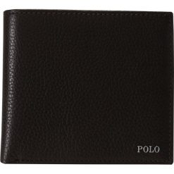 Portfele męskie: Polo Ralph Lauren Portfel dark brown