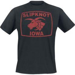 Slipknot Goat Seal T-Shirt czarny. Czarne t-shirty męskie Slipknot, s. Za 62,90 zł.