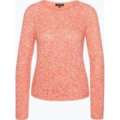 SvB Exquisit - Sweter damski z dodatkiem kaszmiru, różowy. Czerwone swetry klasyczne damskie SvB Exquisit, z dzianiny. Za 799,95 zł.