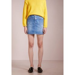 Minispódniczki: CLOSED VIOLET Spódnica ołówkowa  mid heaven blue
