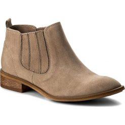 Sztyblety SERGIO BARDI - Bolgare SS127318818GM 803. Brązowe buty zimowe damskie Sergio Bardi, ze skóry. W wyprzedaży za 229,00 zł.