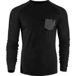 Outhorn Koszulka męska HOL17-TSML600  czarna r. S (HOL17-TSML600). Czarne koszulki sportowe męskie Outhorn, m. Za 52,14 zł.