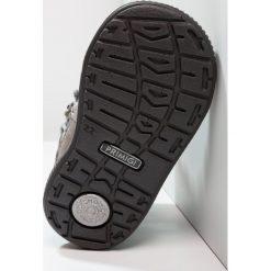 Primigi Śniegowce grigio/grigio scuro. Szare buty zimowe chłopięce Primigi, z materiału. W wyprzedaży za 215,20 zł.