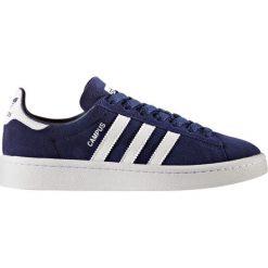 Buty sportowe Campus J. Szare buty sportowe chłopięce marki adidas Originals, z gumy. Za 335,96 zł.