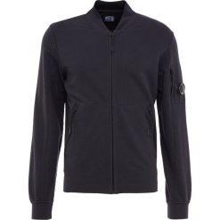 C.P. Company Bluza rozpinana black. Czarne bejsbolówki męskie C.P. Company, l, z bawełny. Za 839,00 zł.