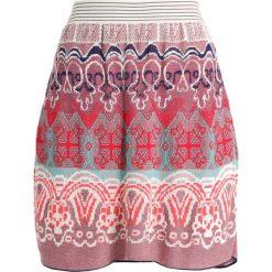 Spódniczki trapezowe: Ivko LOOSE STITCH Spódnica trapezowa offwhite
