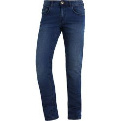 Redefined Rebel COPENHAGEN Jeansy Slim Fit night indigo. Niebieskie jeansy męskie marki Redefined Rebel. Za 129,00 zł.