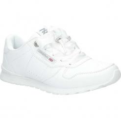 Białe buty sportowe Casu LXC7521. Czarne buty sportowe damskie marki Casu. Za 69,99 zł.