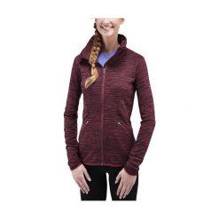 Bluzy rozpinane damskie: Bluza Merrell Phlox Full Zip Fleece W (JWF22728-545)