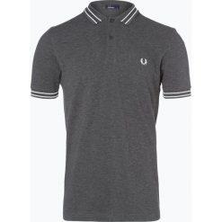 Koszulki polo: Fred Perry – Męska koszulka polo, szary