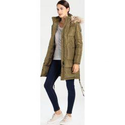 Płaszcze damskie pastelowe: Covert Overt Płaszcz zimowy olive light