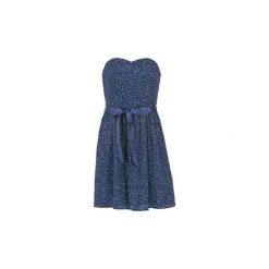 Sukienki hiszpanki: Sukienki krótkie Morgan  RPEPS