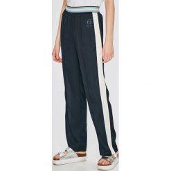 Pepe Jeans - Spodnie Adelie. Szare jeansy damskie z wysokim stanem Pepe Jeans. W wyprzedaży za 199,90 zł.