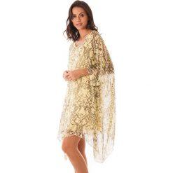 Sukienki balowe: Sukienka w kolorze żółtym