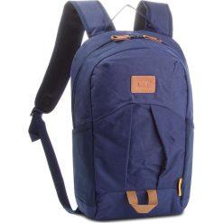 Plecak CATERPILLAR - Pebble 83518-01 13L Midnifht Blue. Niebieskie plecaki męskie Caterpillar, z materiału. W wyprzedaży za 129,00 zł.