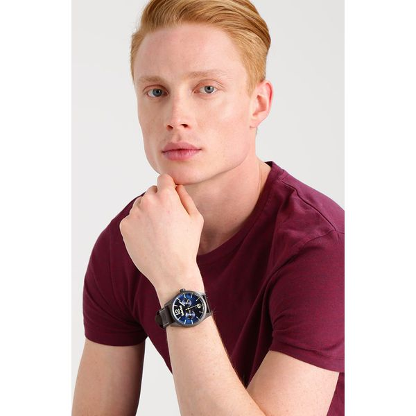 dostać nowe wyprzedaż w sprzedaży sekcja specjalna Timberland MIDDLETON Zegarek brown/black - Brązowe zegarki ...