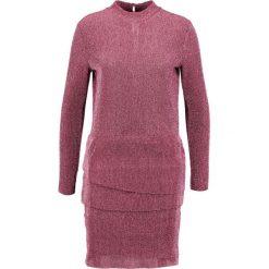 Sukienki hiszpanki: JDY JDYEMSY  Sukienka z dżerseju sparkling pink
