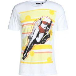 T-shirty męskie z nadrukiem: Antony Morato Tshirt z nadrukiem bianco