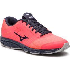 Buty MIZUNO - Ezrun J1GF183836 Różowy. Czerwone buty do biegania damskie marki Mizuno, z materiału. W wyprzedaży za 209,00 zł.