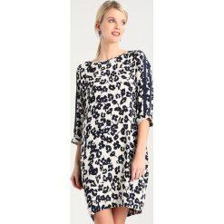 Sukienki hiszpanki: Freequent DEVOTE DRESS Sukienka letnia navy blazer/mix