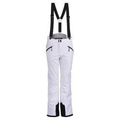 Spodnie dresowe damskie: KILLTEC Spodnie damskie Killtec Sady białe r. 42 (14320)