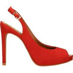 Sandały damskie: Sandały YAMAYA