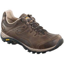 Buty trekkingowe męskie: MEINDL Buty męskie Caracas Brązowe r. 44.5 (3877)