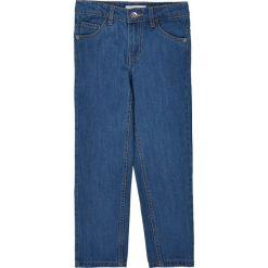 Spodnie chłopięce: Proste dżinsy 3-12 lat