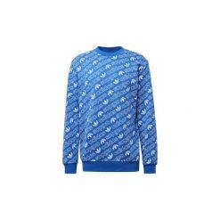 Bluzy męskie: Bluzy adidas  Bluza Monogram