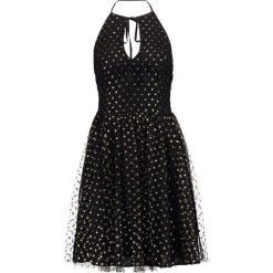 Miss Selfridge Sukienka koktajlowa black. Czarne sukienki koktajlowe marki Miss Selfridge, z materiału. Za 369,00 zł.