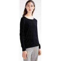 Swetry klasyczne damskie: BOSS CASUAL IKIKO Sweter black