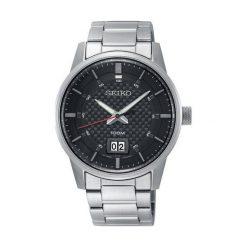 Zegarki męskie: Seiko SUR269P1 - Zobacz także Książki, muzyka, multimedia, zabawki, zegarki i wiele więcej