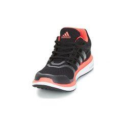 Buty do biegania adidas  ENERGY CLOUD V. Czarne buty do biegania damskie marki Adidas, z kauczuku. Za 231,20 zł.