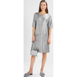 Sukienki dzianinowe: DAY Birger et Mikkelsen INSTINCT Sukienka dzianinowa silver