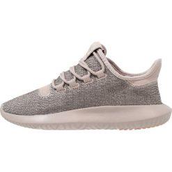 Adidas Originals TUBULAR SHADOW Tenisówki i Trampki vapour grey/raw pink. Szare tenisówki męskie marki adidas Originals, z gumy. W wyprzedaży za 359,20 zł.