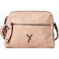 Suri Frey - Damska torebka na ramię – Romy, różowy. Czerwone torebki klasyczne damskie SURI FREY, małe. Za 119,95 zł.