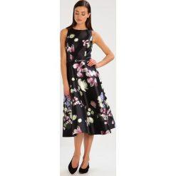Długie sukienki: Ted Baker ROSA Długa sukienka black