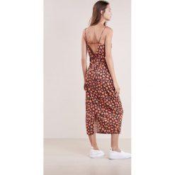 Długie sukienki: Won Hundred MIO Długa sukienka chinese red