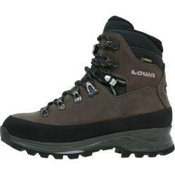 Lowa TIBET GTX Buty trekkingowe sepia/black. Szare buty trekkingowe damskie Lowa, z gumy. W wyprzedaży za 759,85 zł.