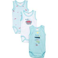 Body niemowlęce: Body dziecięce bawełniane