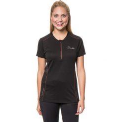 """T-shirty damskie: Koszulka kolarska """"Configure II"""" w kolorze czarnym"""