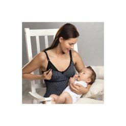 Bielizna ciążowa: NATURANA Podkoszulek dla kobiet karmiących miseczka C, rozm. 75-105