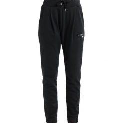 Spodnie dresowe damskie: adidas Originals EQUIPMENT PANT Spodnie treningowe black