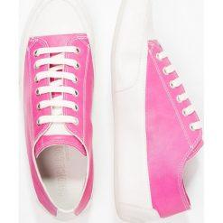 Buty damskie: Candice Cooper ROCK  Tenisówki i Trampki tamponato pink/base panna