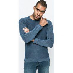 Swetry klasyczne męskie: Medicine - Sweter City Rhythmes