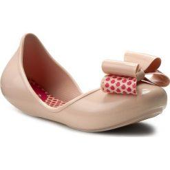 Baleriny damskie: Baleriny ZAXY - Start Bow II Kids 82054 Pink 52898 W385018