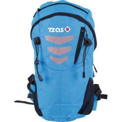 Plecaki męskie: Plecak w kolorze niebieskim – 16 l