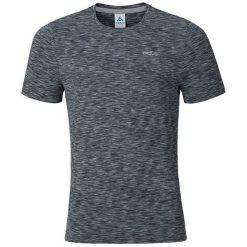 Odlo Koszulka tech. Odlo T-shirt s/s crew neck SILLIAN - 221742 - 221742/10474/XL. Niebieskie koszulki sportowe męskie marki Odlo, l. Za 124,74 zł.