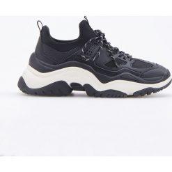 Urban Classics Hibi Mid Shoe Buty sportowe czarny