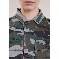 Koszule wiązane damskie: J.CREW HERRINGBONE TWILL Koszula jenna